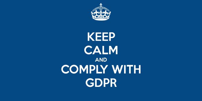 Politiche di gestione dei Backup nel rispetto delle linee guida delGDPR
